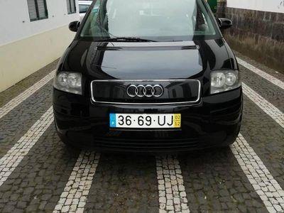 second-hand Audi A2 5 portas 1.4 tdi
