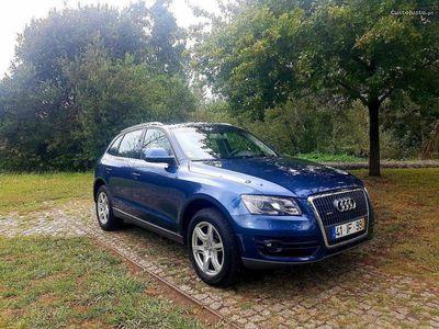 usado Audi Q5 Sport Nacional