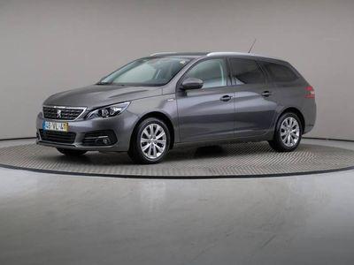 usado Peugeot 308 SW 1.5 BlueHDi Style EAT8