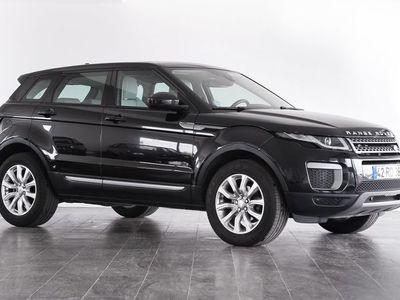 usado Land Rover Range Rover evoque 2.0 ED4 SE