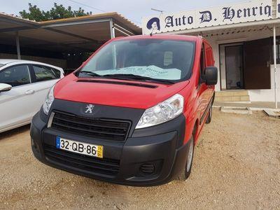 usado Peugeot Expert 1.6 HDI