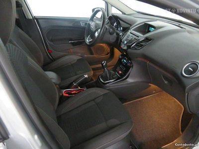 usado Ford Fiesta 1.0 Ti - Vct -