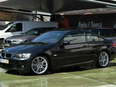 usado BMW 320 d Coupé M