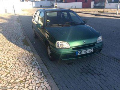 usado Renault Clio 1.2 Chippie - 97