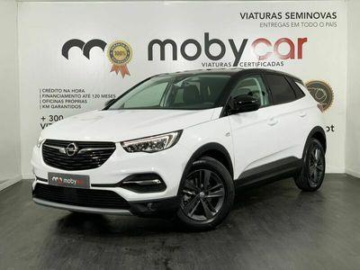 usado Opel Grandland X 1.2 T Business Edition