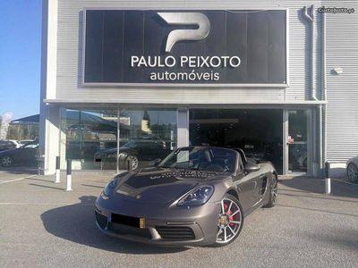 usado Porsche 718 Boxster S PDK 350cv