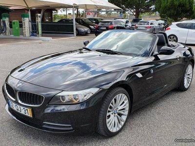 usado BMW Z4 23i Sdrive 2.5cc