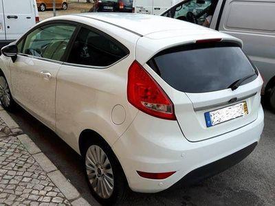 usado Ford Fiesta 1.2 82cv -