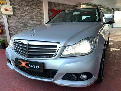 usado Mercedes C200 C 200Avantgarde