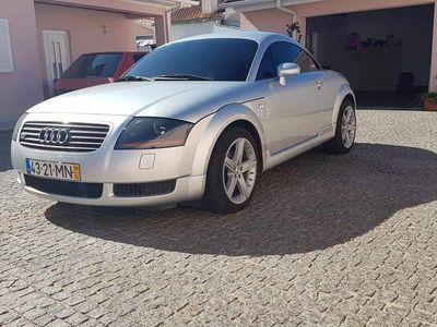 usado Audi TT 1.8 Turbo 4Lugares