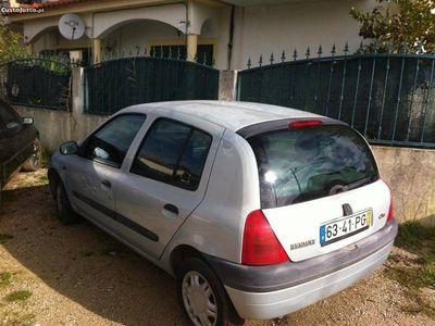 usado Renault Clio RXE.1.2-troco -