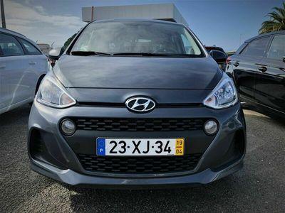 usado Hyundai i10 1.0 GLS COMFORT MY19 2019