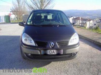 usado Renault Scénic 1.5 DCI 85