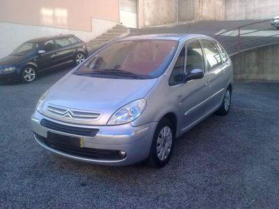 usado Citroën Xsara Picasso 1.6 HDI Exclusive 109cv