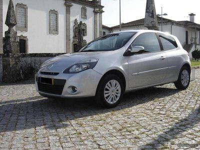 usado Renault Clio 1.5 DCI 90cv Dynamic