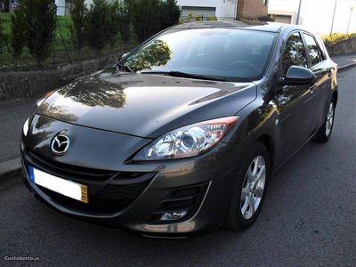 brugt Mazda 3 1.6 MZ-CD Sport NOVO