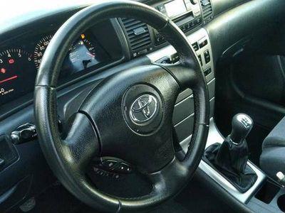 usado Toyota Corolla 2.0 D4D