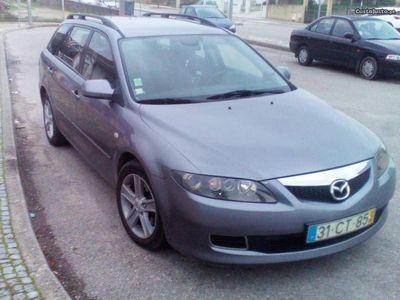 usado Mazda 6 2000 143cv