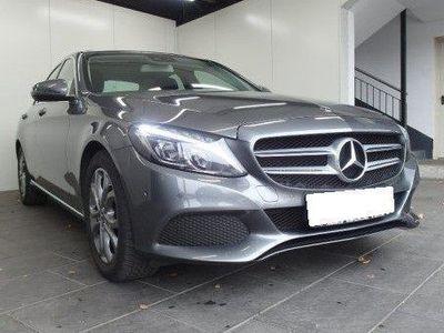 brugt Mercedes C220 Avantgarde