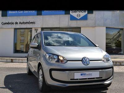 usado VW up! ---