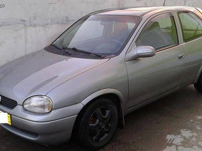 usado Opel Corsa 1.5 TD 5 Lugares -