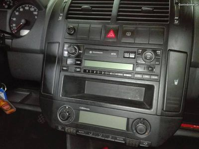 usado VW Polo 1.4. 16 V. AC/Aut -