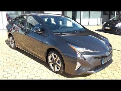 usado Toyota Prius 1.8 Luxury Touch&Go+