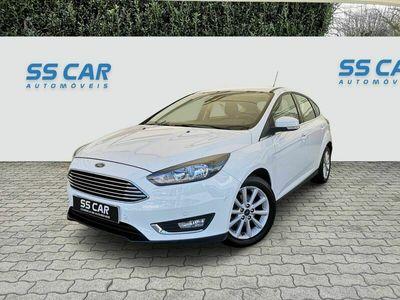 usado Ford Focus 1.0 SCTi Titanium (125cv) (5p)