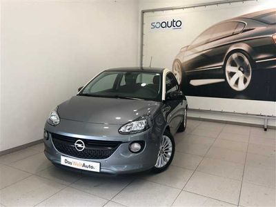 usado Opel Adam 1.4 Glam Easytronic