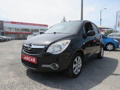 usado Opel Agila 1.3 CDTI 75CV