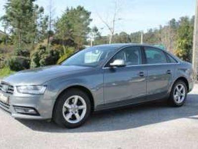 usado Audi A4 2.0 TDi B.Line (143cv) (4p)