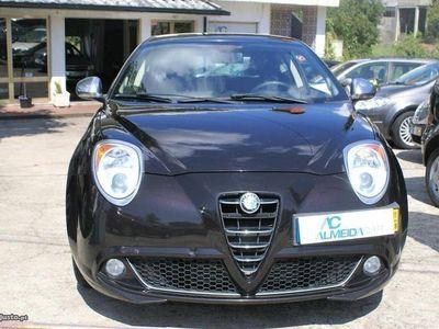 brugt Alfa Romeo MiTo 1.3 MJet Distinctive