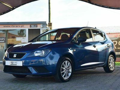 usado Seat Ibiza 1.2 TDi Style
