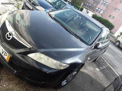 usado Mazda 6 Cdm