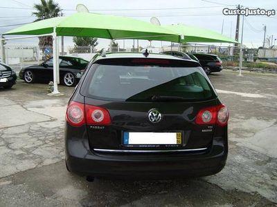 usado VW Passat 1.6 Tdi BlueMotion -