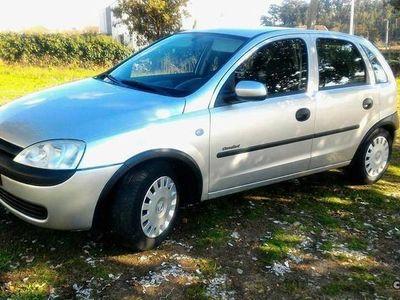 brugt Opel Corsa 1.3 CDTI/130.000km