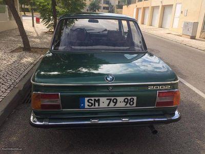 usado BMW 2002 1974