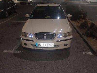 usado Rover 45 2001