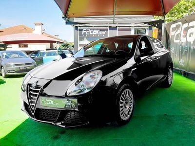 usado Alfa Romeo Giulietta 1.6 JTDm Impression
