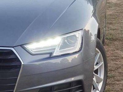 usado Audi A4 2.0 Tdi dsg150cv