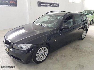 usado BMW 320 D .000 kms