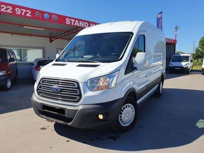 usado Ford Transit ---