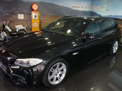 usado BMW 535 D Touring Pack M