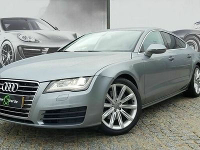 usado Audi A7 S-LINE
