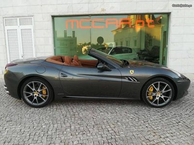 usado Ferrari California 4.3 cabrio V8