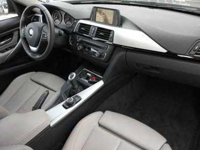 usado BMW 320 Série 3 d Line Sport