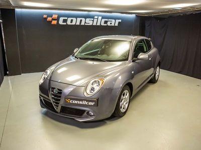 usado Alfa Romeo MiTo 1.3 M-JET S&S Lounge Pack