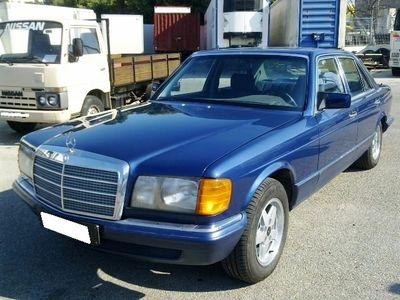 usado Mercedes S300 ClasseDiesel