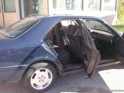 usado Mercedes C220 classic - 95