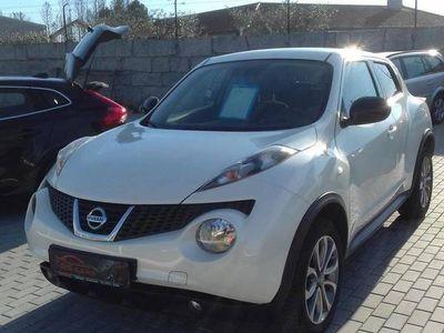 usado Nissan Juke Tekna Sport
